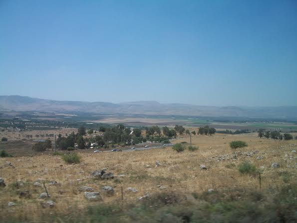 تهنئة ومشاهدات من فلسطين