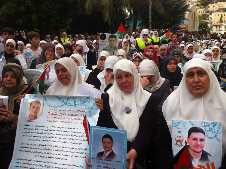 إضراب الأسرى وإحداث الفارق في الميدان