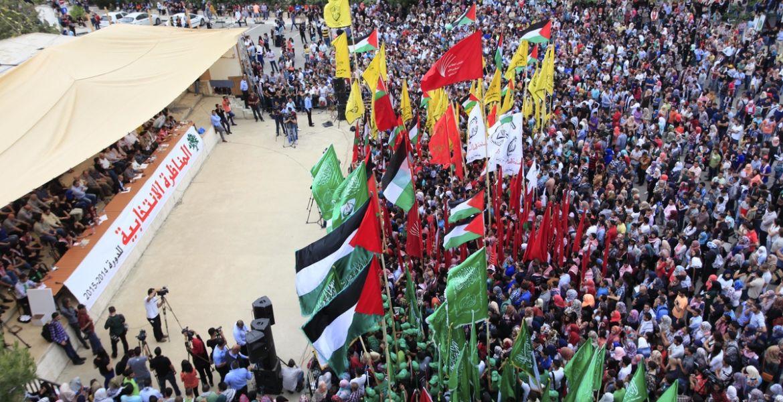 سياسات انتهجتها حركة فتح لتخدم شبيبة بيرزيت