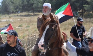 رائد صلاح واعتقال عام 2003