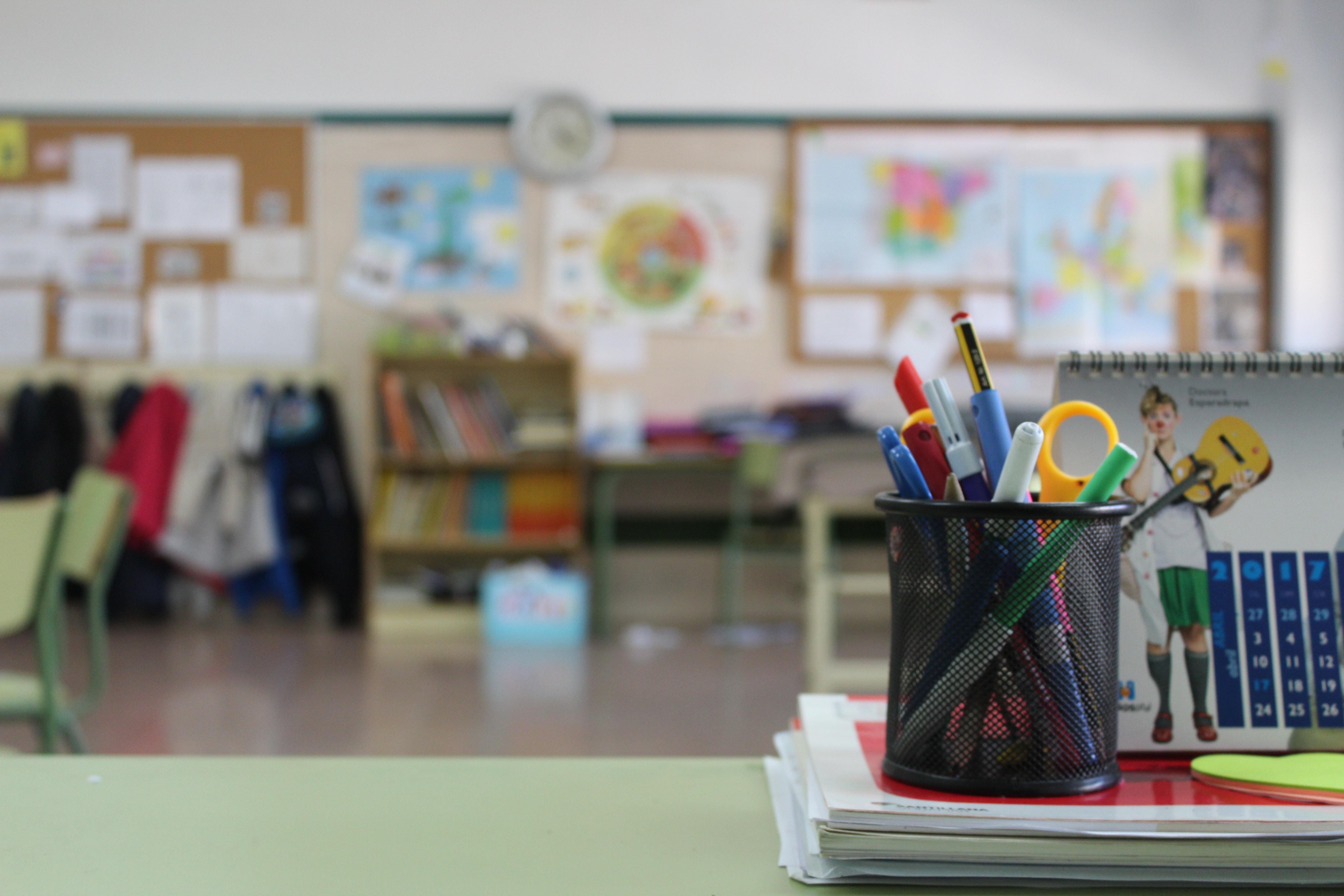 المدرسة دور تربوي منشود وأمل مفقود