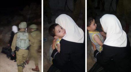 الاحتلال يمدد اعتقال الكاتبة لمى خاطر