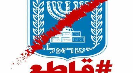 انتخابات الكنيست في قسم الأسيرات الفلسطينيات – سجن الدامون